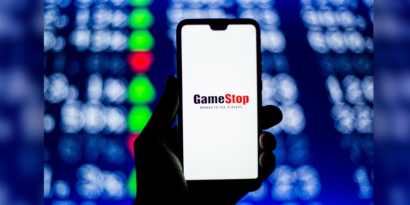 What caused GameStop mania?