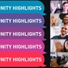 April Community Highlights