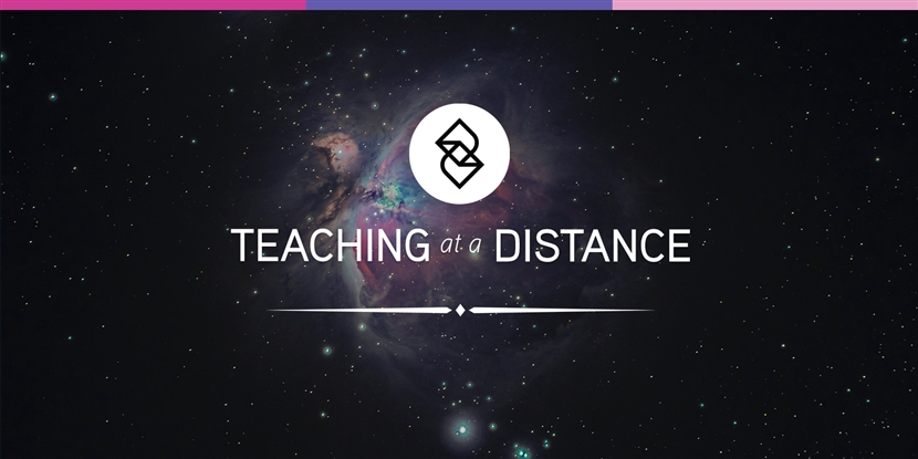 Looking Forward: Making Distance Learning Sustainable