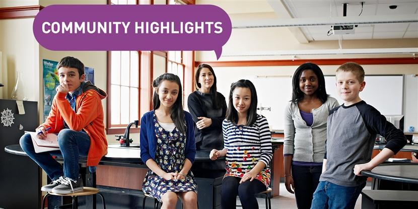June Community Highlights