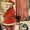 """""""Yes, Virginia, there is a Santa Claus…. and you helped create him."""""""