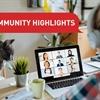 December Community Highlights