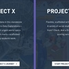 Introducing Project X and Project Score